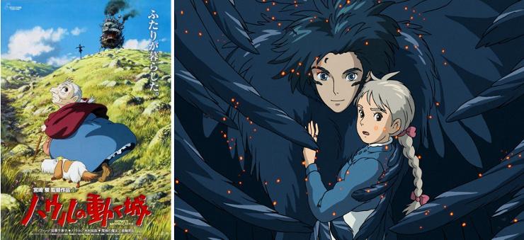 Ventes de films japonais anime dvd japonais