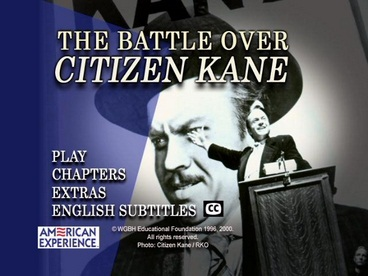 hum150 citizen kane questionnaire Citizen kane questions and answers the question and answer sections of our study guides are a great resource to ask questions, find answers, and discuss literature home citizen kane q & a.