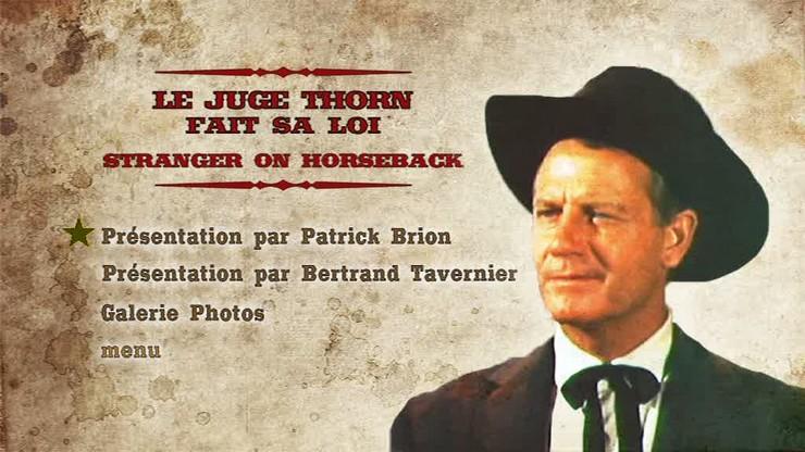 le juge thorne fait sa loi